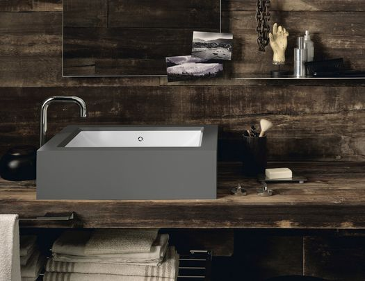 DuPont™ Corian®: beauty and versatility in materials