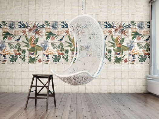 La ceramica spagnola al Cersaie