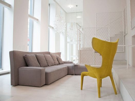 Comfort by Philippe Starck