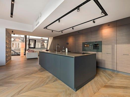 A Vienna tre attici firmati Fadd Architects