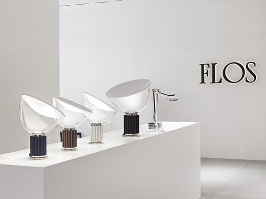 Flos @ Biennale Interieur 2016