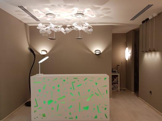Inaugura il primo Flagship Store Artemide a Dubai