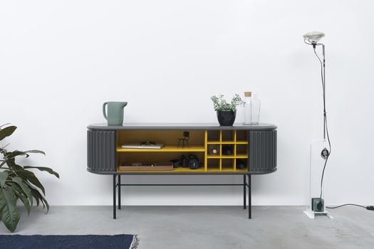 Pastoe to present new products, new colour palettes, new way to compose your spaces