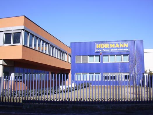 Hörmann Italia è partner CasaClima