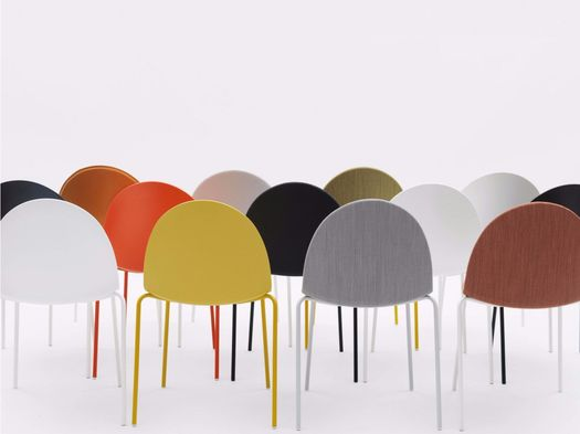 Segis + Bartoli Design