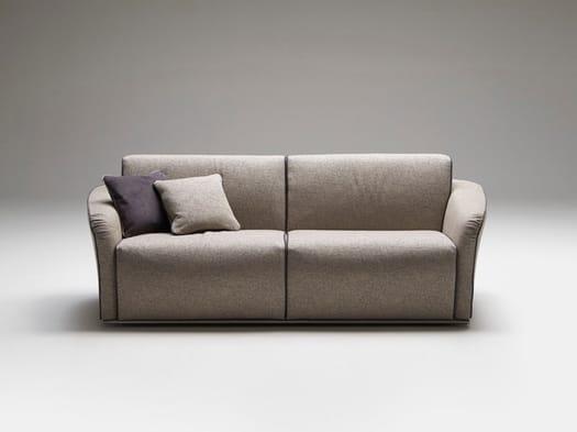 Milano Bedding. Forma + comfort