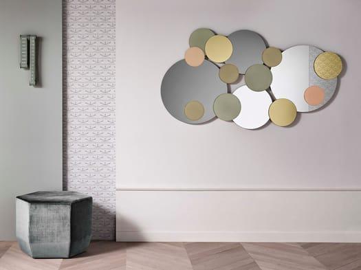 Colore, incastro, minimalismo