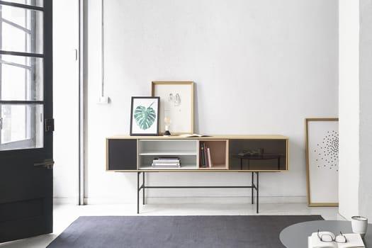 Wood, soft colours, international appeal: Treku