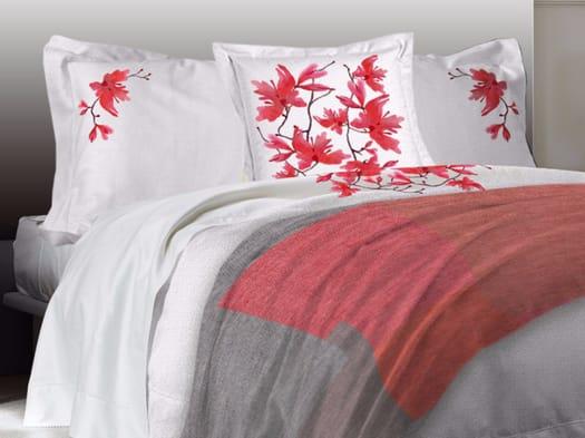 Beds in bloom by Sans Tabù