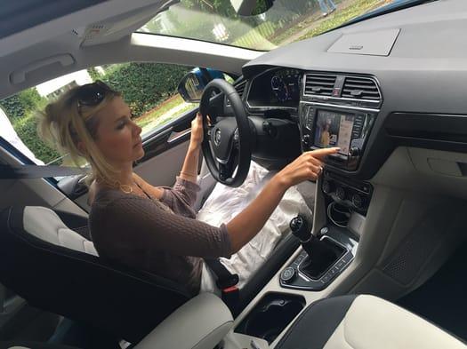 Hörmann e Volkswagen: insieme per una novità hi-tech