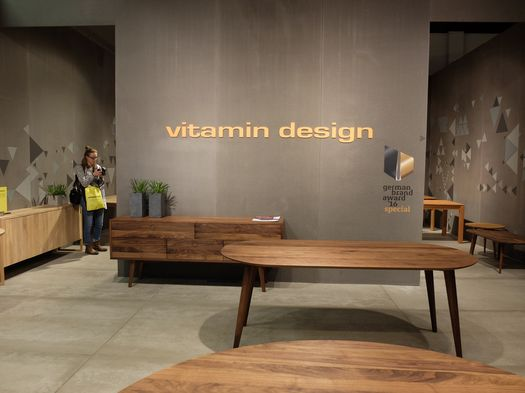 Vitamin design to celebrate its 10th anniversary