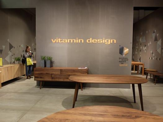Vitamin design to celebrate its 10th anniversary