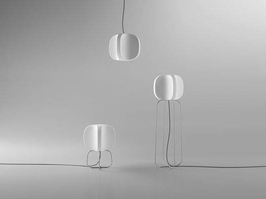 Plust Collection alla Stockholm Furniture&Light Fair