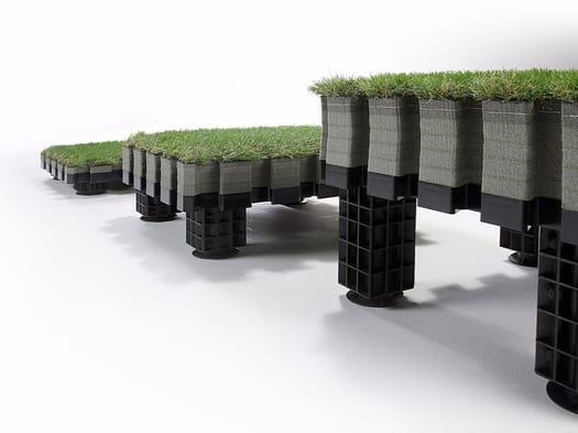 Edilportale + Roofingreen: al via lo sviluppo di prodotti a marchio