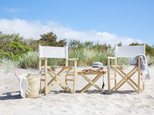 Make way for conviviality. Outdoor according to Fiam