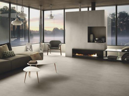 Casalgrande Padana reinterpreta le superfici in cemento