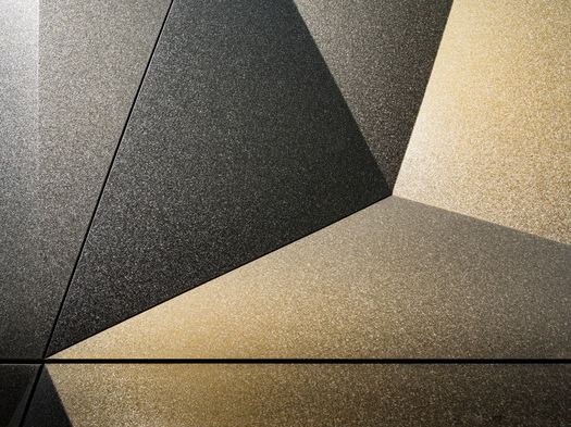 Tools and new surfaces for Alucobond®