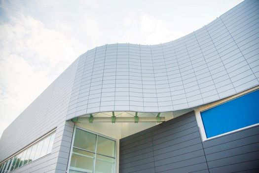 Alubel with its ventilated facade systems at MADE Expo 2017