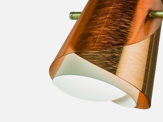 Slamp and Maison Montblanc at Milano Design Week