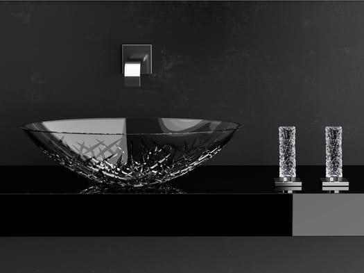 Glass Design. Nuovi percorsi per l'acqua