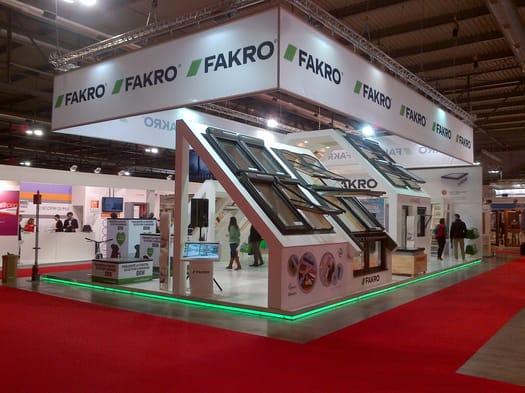 L'innovazione Fakro a MADE Expo 2017