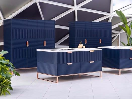 TM Italia at Milan Design Week