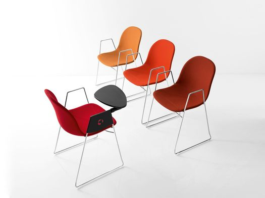 Calligaris Contract al Salone del Mobile