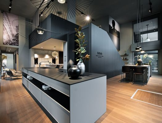 'Your Lifestyle – Your Kitchen'