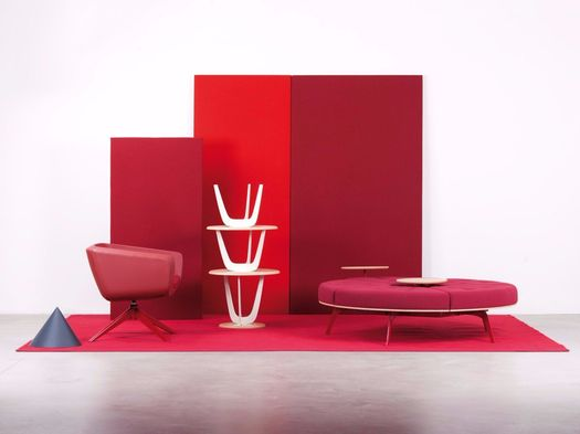'True goes Through.' True Design @ Archiproducts Milano