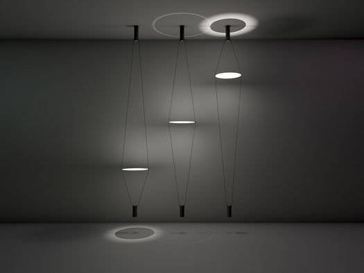 Martinelli Luce at Euroluce