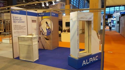 Alpac: nuovi appuntamenti fieristici in Francia