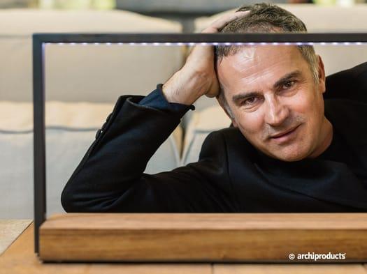 Ramón Esteve + Talenti. Semplicità e leggerezza