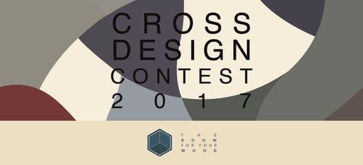 Ceramiche Caesar lancia il 'Cross Design Contest 2017'