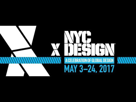 NYCEDC Launches NYCxDESIGN 2017