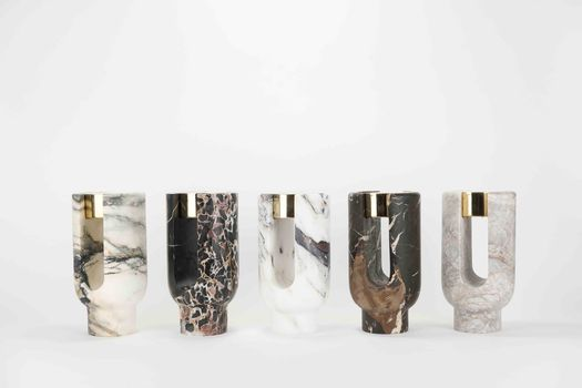 Ooumm: the crossroads of design and fragrance