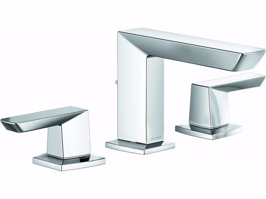The Vettis Bath Collection by Brizo Brings Innovation to the Forefront of Design