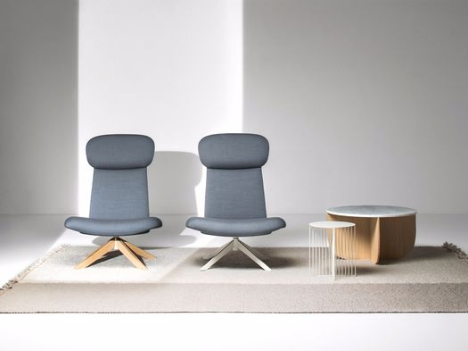 LaCividina at Design District Rotterdam