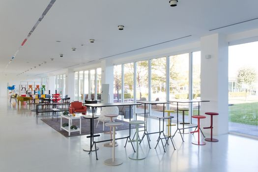 Take a Design Tour of Magis with Architectours.it