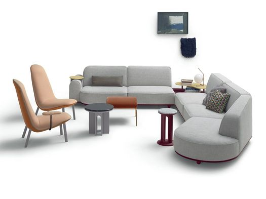 New Arflex collections designed by Jaime Hayon