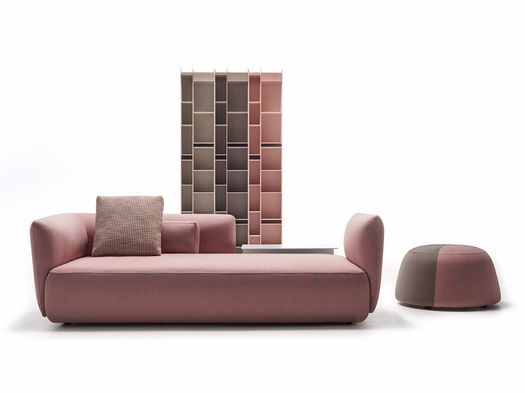 Cosy. Comfort according to MDF Italia
