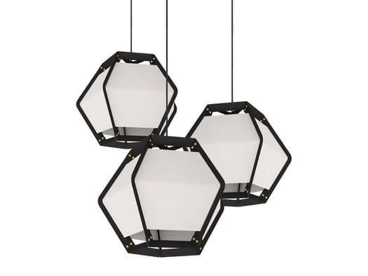Lonc presents Quintus lamp at Design District