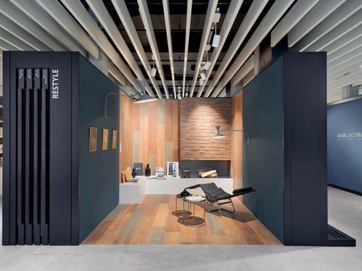 Marca Corona opens new showroom in Sassuolo