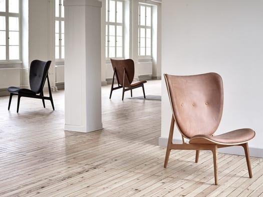 Elephant Chair: Japanese aesthetic meets Scandinavian design