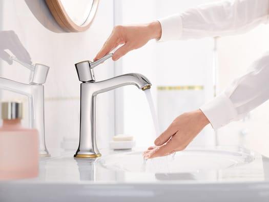 Un cuore tecnologico per risparmiare acqua