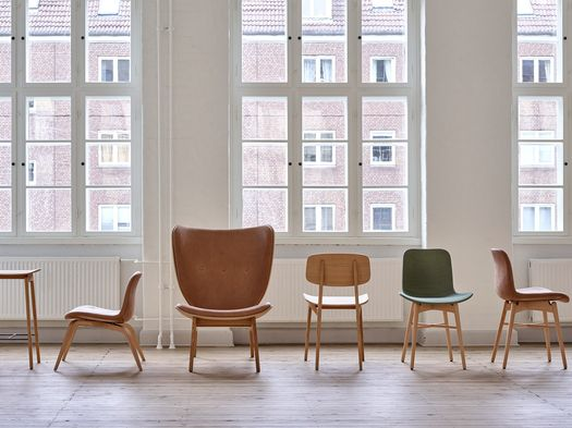 New Furniture Designer Hired at NORR11