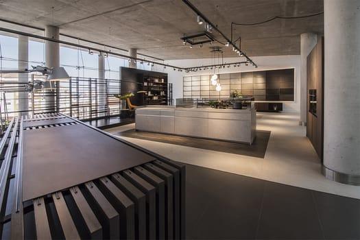 Inalco renovates its Design Professional Area