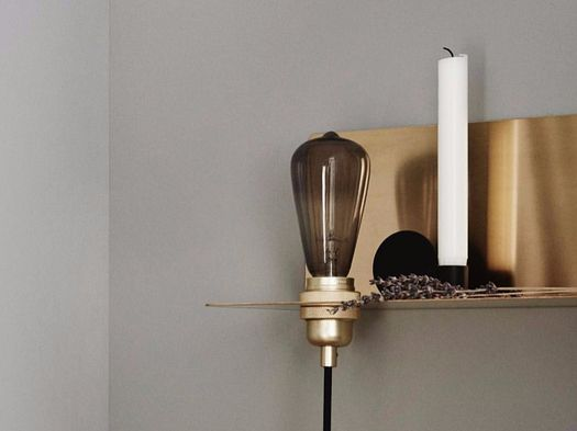 Industrial Vibes: New Frama Permanent Collection