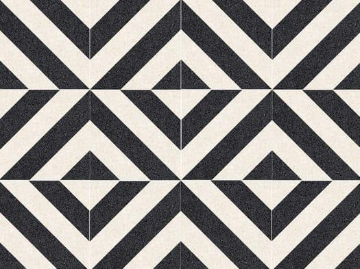 Terrazzo Tiles Decoration
