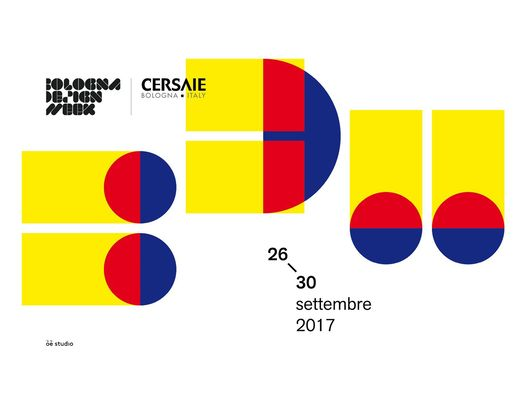 A settembre torna la Bologna Design Week