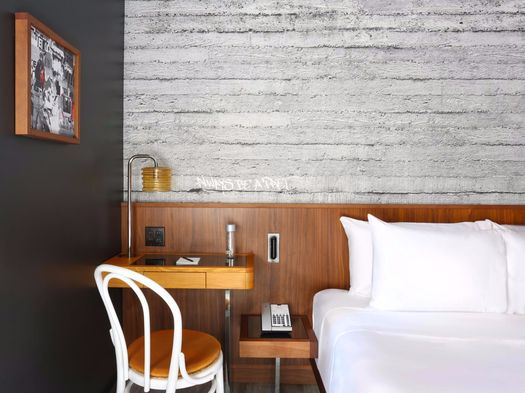 In the shadow of the Empire State Building opens Henri Hotel